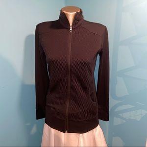 MEC zip up jacket